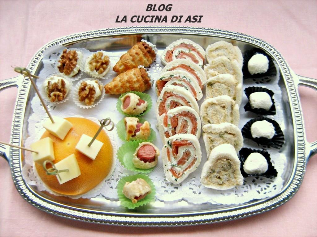 Antipasti Di Natale Misti.Antipasti Misti Veloci E Gustosi 7 Ricette Facili Per Finger Food Sfiziosi