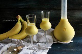 Bananino liquore cremoso