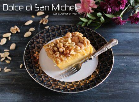 DOLCE DI SAN MICHELE