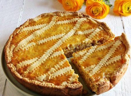 Pastiera  Ricetta dolce tipica napoletana