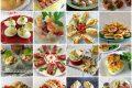 15 antipasti per il pranzo di Pasqua