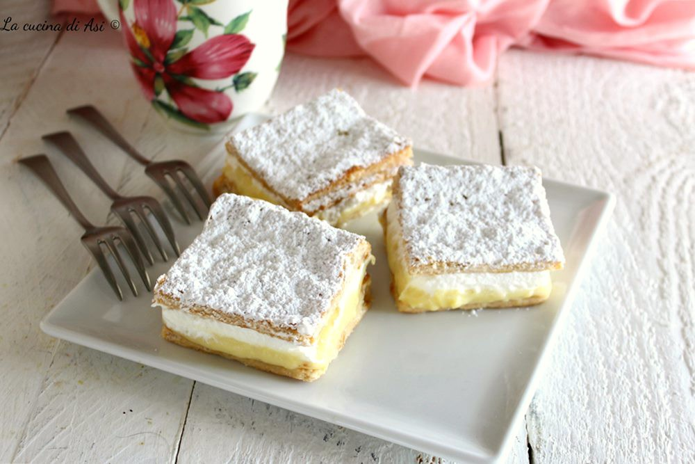 Bled Cake o Kremna Rezina