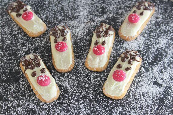Biscotti veloci di Natale