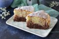 Torta Margherita marmorizzata