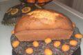 Muffin con Kumquat (mandarini cinesi)