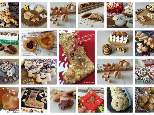 SPECIALE BEFANA TUTTO HOMEMADE