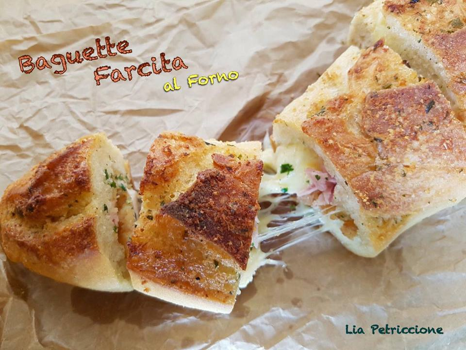 baguette farcita1 Lia