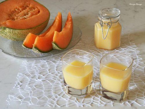 MELONCELLO (liquore con melone Cantalupo)