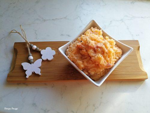 RISO E PATATE (ricetta Bimby e tradizionale)
