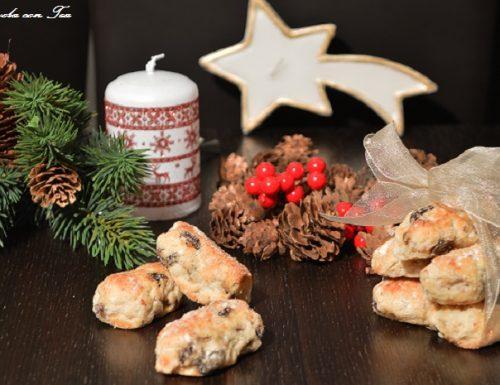 Biscotti di Natale speziati austriaci – Stollen di Natale