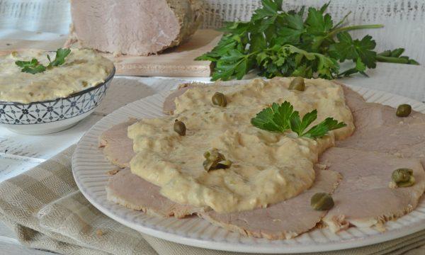 Vitello tonnato ricetta facile e veloce seguendo la tradizione