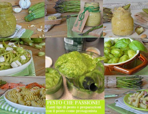Pesto: le migliori ricette e abbinamenti
