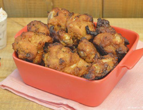 Ali di pollo succose e saporite con la Crock Pot