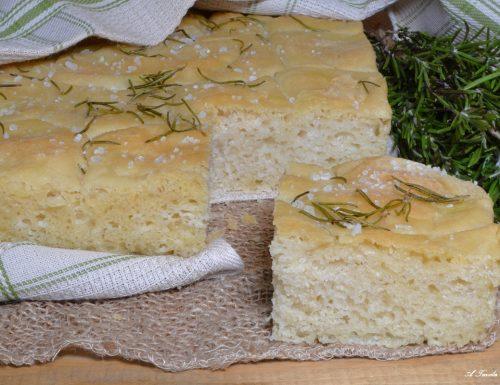 Pane fatto in casa ricetta infallibile