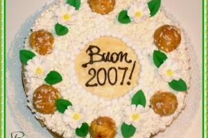 TORTA BUON 2007