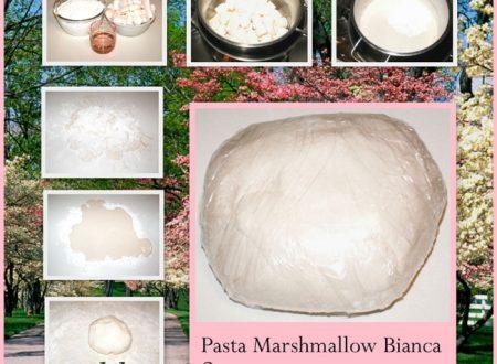 PASTA MARSHMALLOW BIANCA
