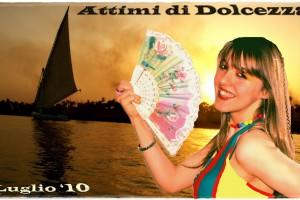 ATTIMI DI DOLCEZZA 2009/2010