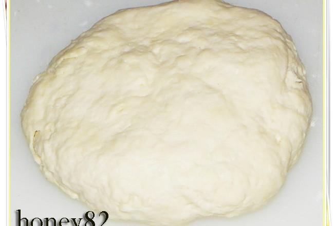 IMPASTO CROCCANTE PER TORTA SALATA