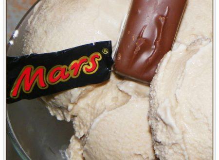 GELATO AL MARS