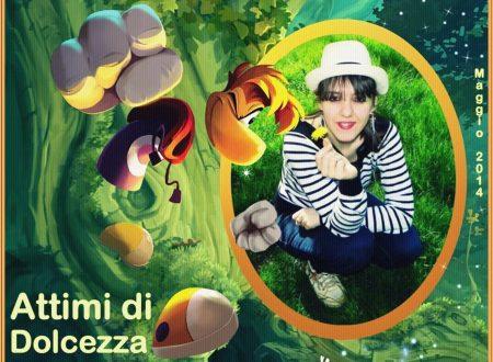 ATTIMI DI DOLCEZZA 2013/2014