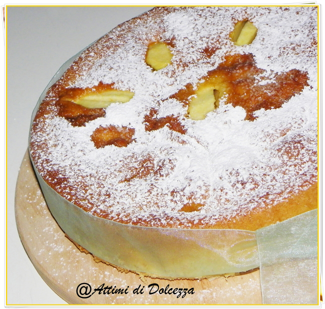 TORTA DI MELE INTERE 30-11-2013 copia