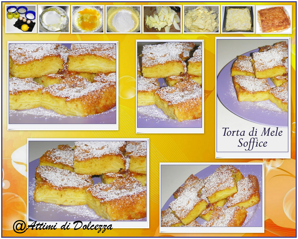 TORTA DI MELE SOFFICE copia