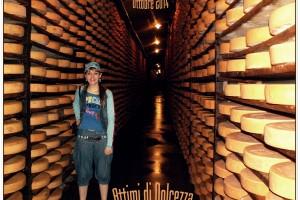 ATTIMI DI DOLCEZZA 2014/2015