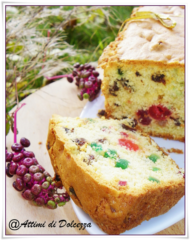 PLUM CAKE CON CANDITI E UVETTA 23-11-2014 copia
