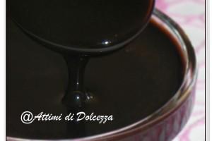 SALSA DI CAFFè