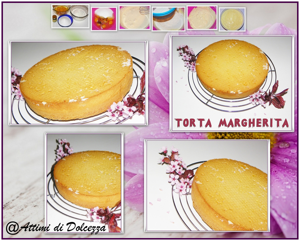 TORTA MARGHERITA copia