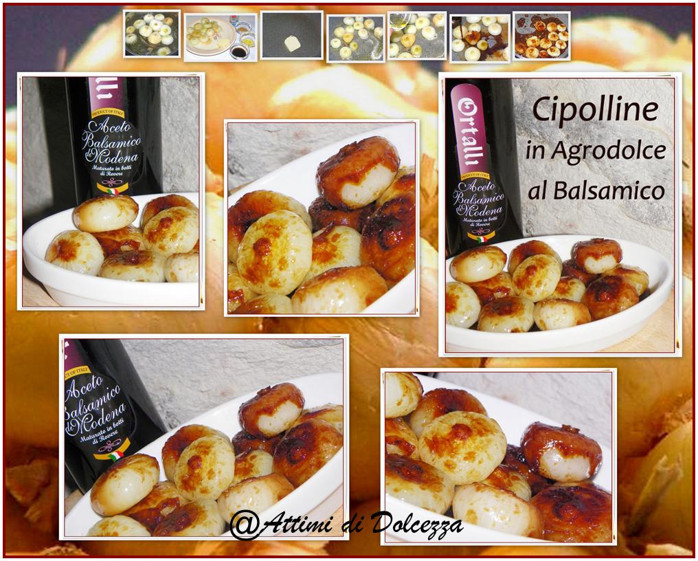 CIPOLLINE IN AGRODOLCE AL BALSAMICO copia