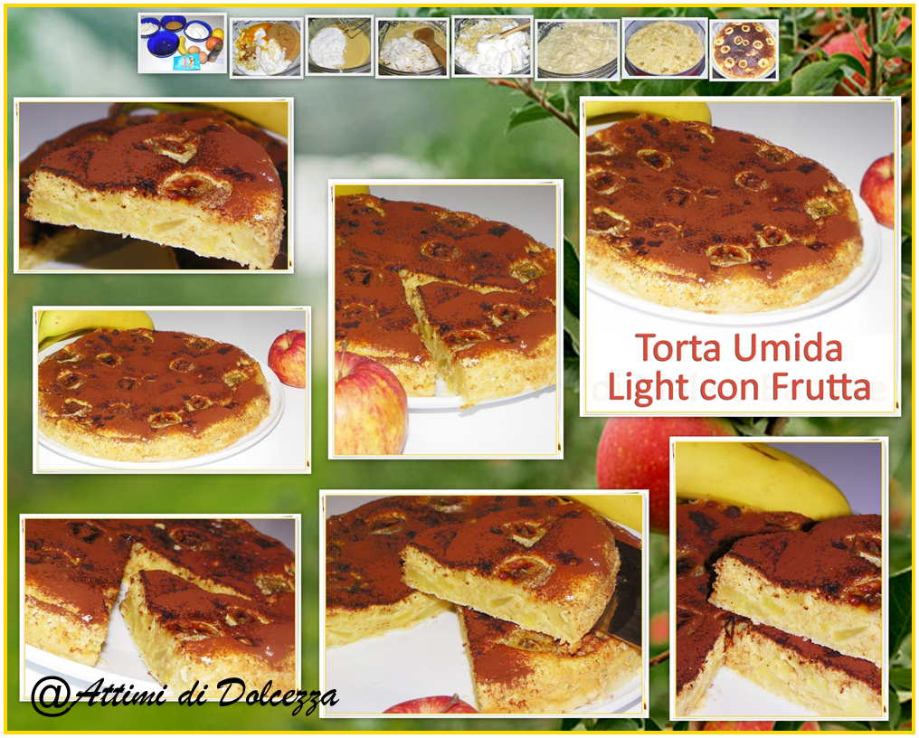 TORTA UMIDA LIGHT CON FRUTTA copia