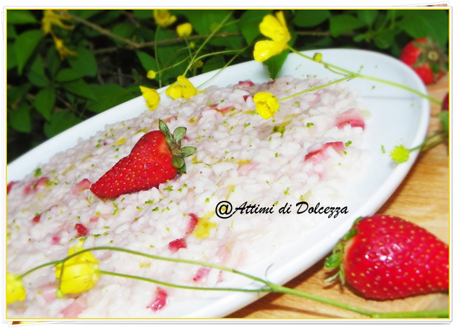 RISOTTO ALLE FRAGOLE 01-05-15 copia