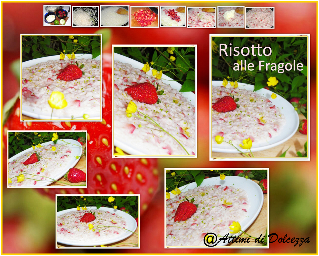 RISOTTO ALLE FRAGOLE copia