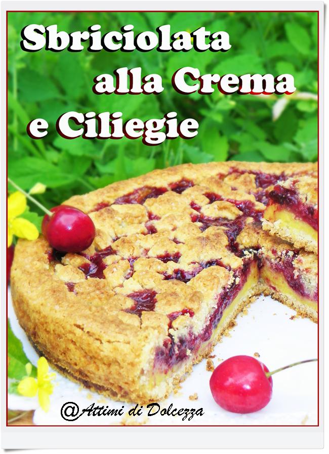 SBRICIOLATA ALLA CREMA E CILIEGIE 10-06-2015 copia