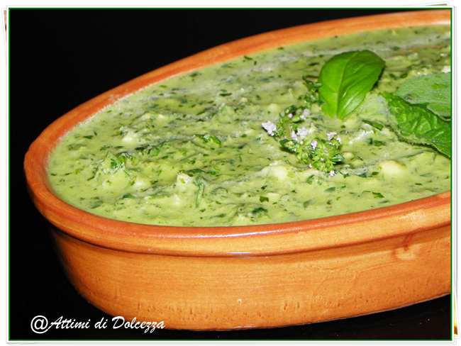 PESTO ALLE ERBETTE 11-05-2015 copia