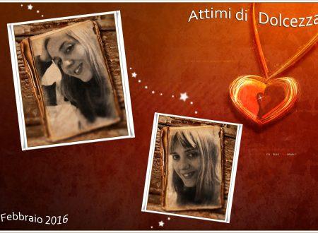 ATTIMI DI DOLCEZZA 2015/2016