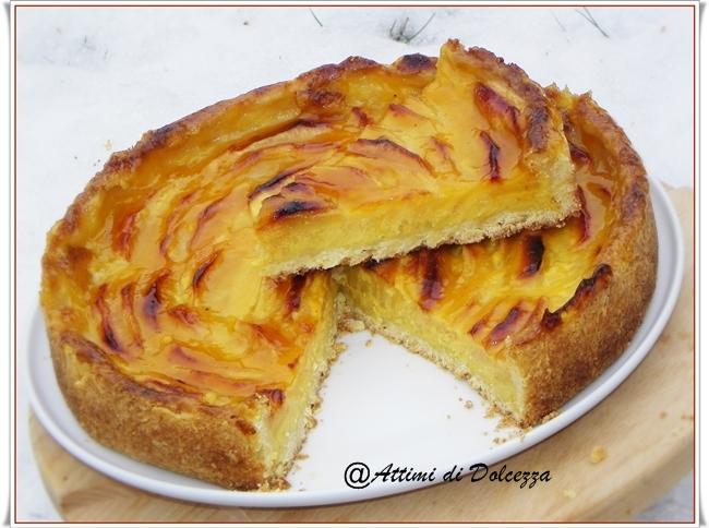 Ricerca ricette con crostata di mele e crema for Crostata di mele