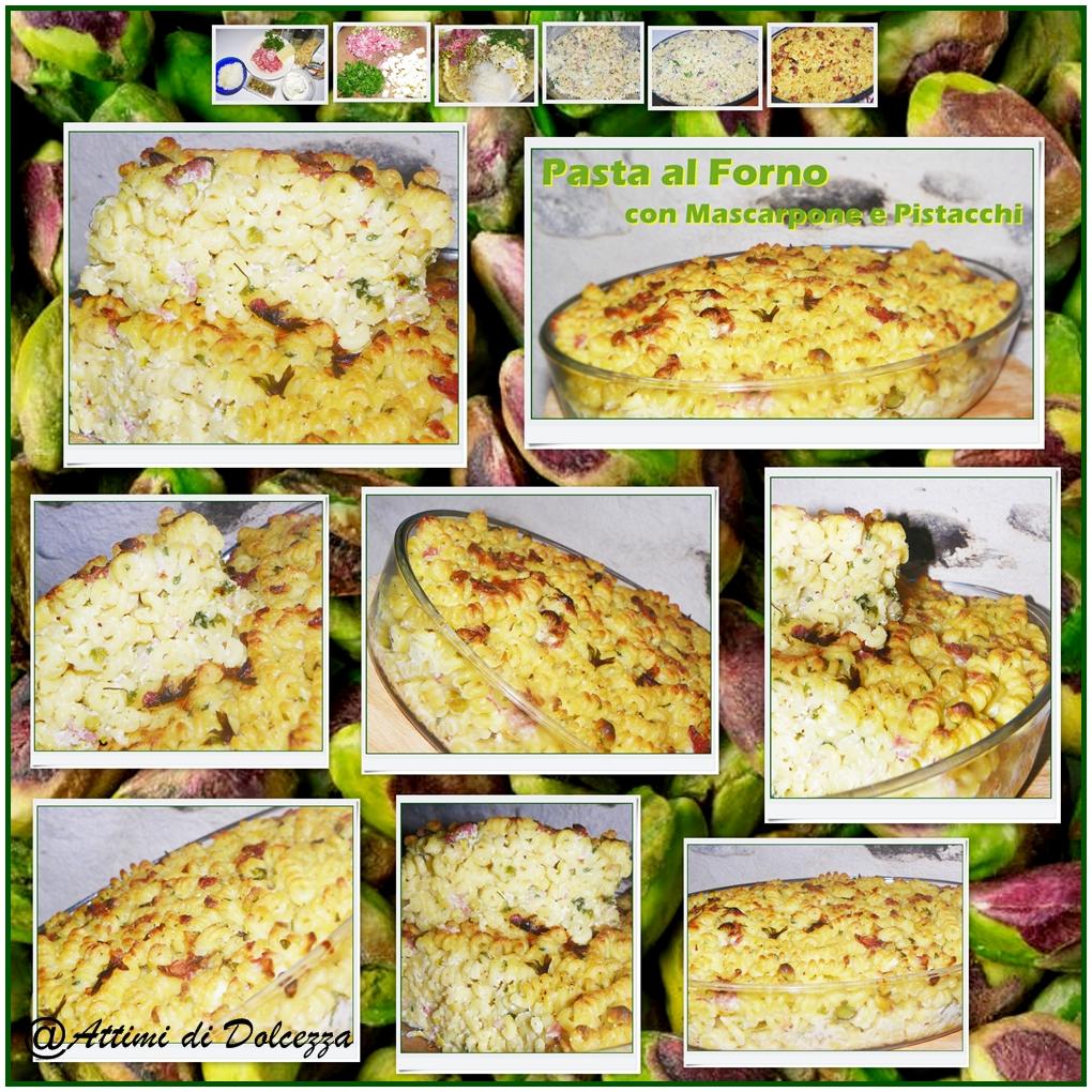pasta-al-forno-con-mascarpone-e-pistacchi