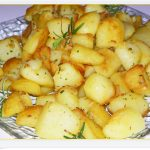 PATATE ARROSTO IN PADELLA
