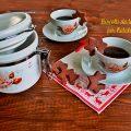 Biscotti da tazza per Natale - biscottini natalizi al cacao con e senza bimby A tu per tu con Marilù