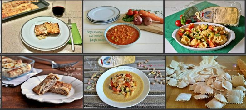 Primi piatti facili e veloci una raccolta di ricette for Primi piatti di pesce veloci