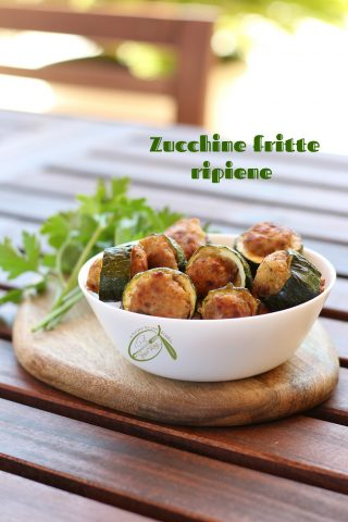 zucchine magic cooker