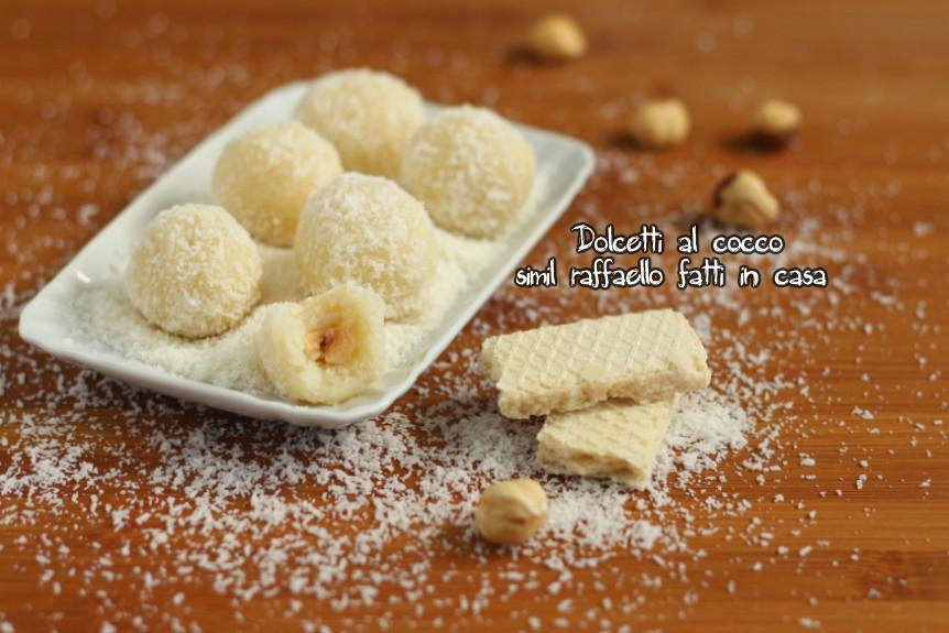 dolci al cocco e mascarpone