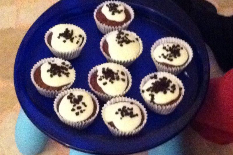 Cupcakes velocissimi e very American style, ricetta dolce