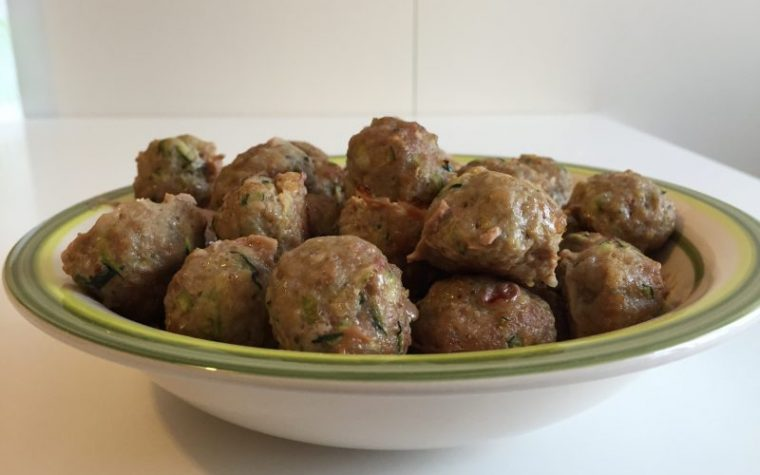 Polpette Dukan: dietetiche ma buonissime! (ricetta light)