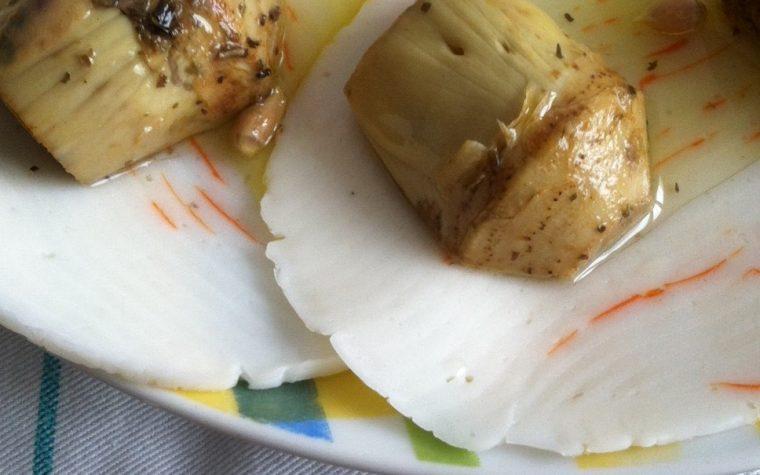 Insalata mare e terra (ricetta piatto unico)