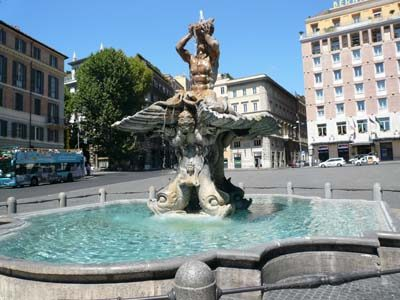 Soggiorno a Roma in pieno centro alla Casa del Capitano