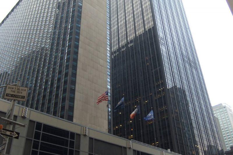 Hotel Hilton New York: una soluzione pratica al centro di Manhattan