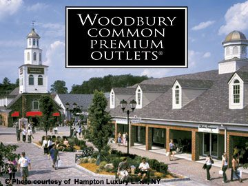 Outlet in New York